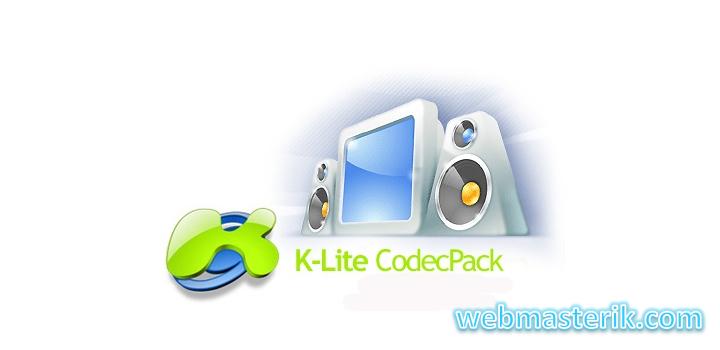 k-lite-codec-pack-webmasterik