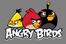 Значок Angry Birds