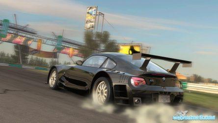Need for Speed ProStreet ekran görüntüsü