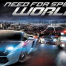 Значок Need for Speed World