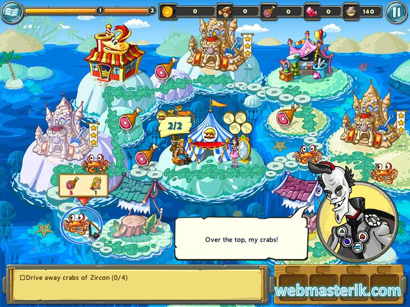 Outta this Kingdom ekran görüntüsü