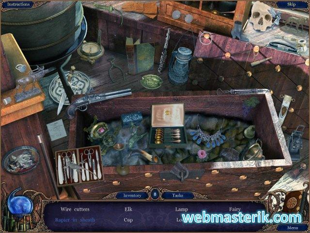 Alchemy Mysteries ekran görüntüsü
