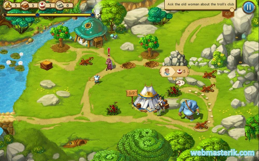 Ballad of Solar ekran görüntüsü