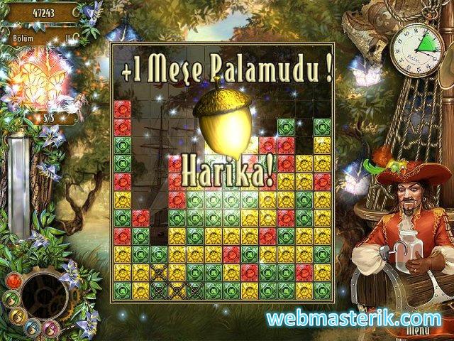 Fairy Island ekran görüntüsü