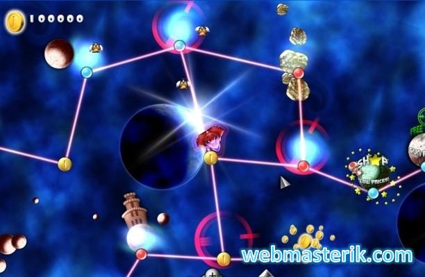 Super Mario Bros Galaxy Forever ekran görüntüsü