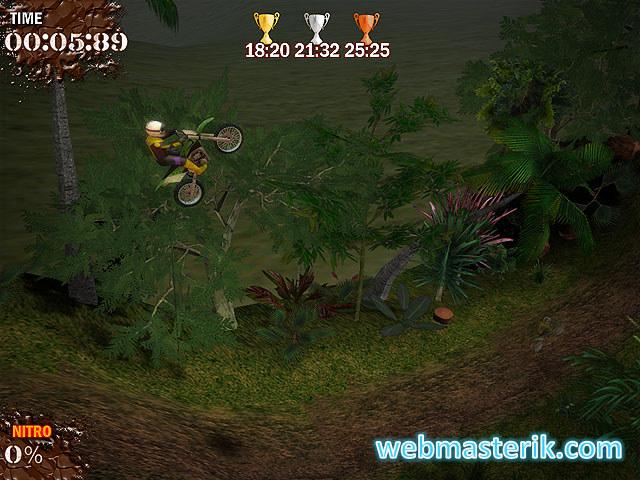 Motorbikes ekran görüntüsü