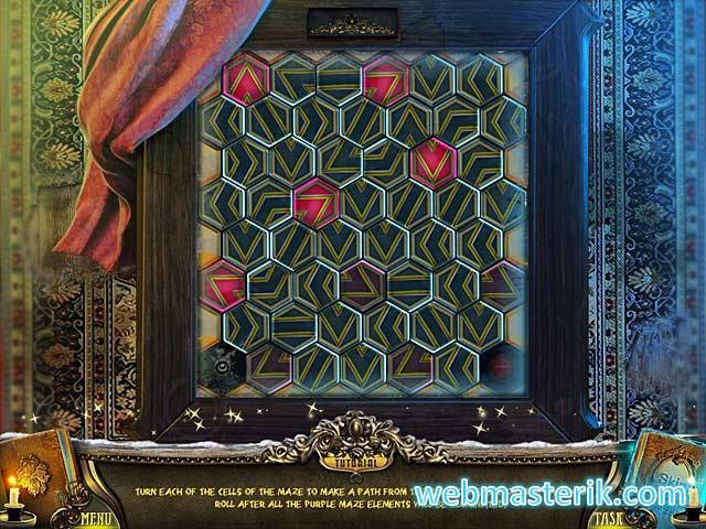 Mountain Trap: The Manor of Memories ekran görüntüsü