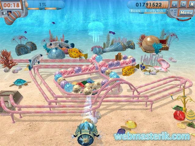 Ocean Quest ekran görüntüsü