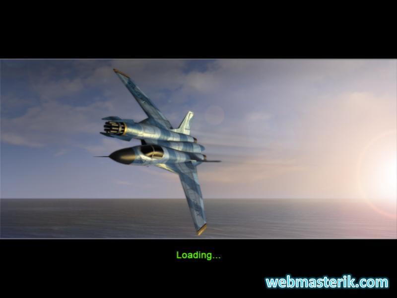 Скриншот в Shootiah — воздушные бои
