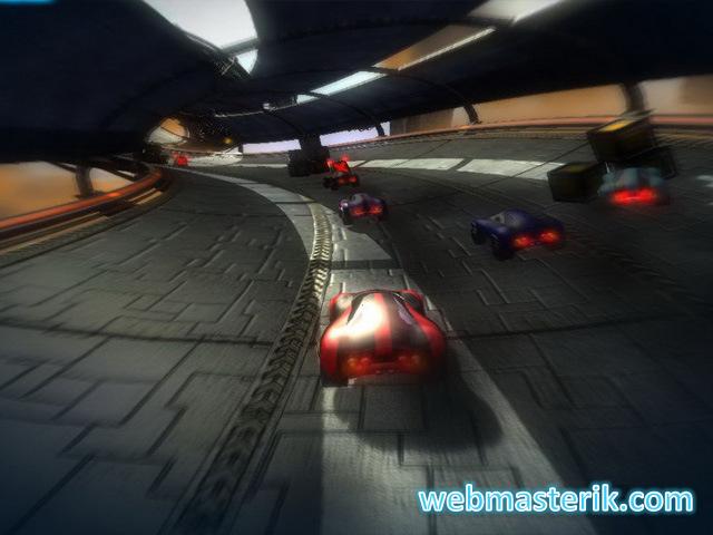 Sky Track ekran görüntüsü
