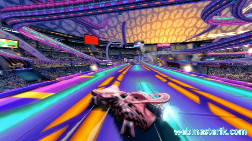 Speed Racers ekran görüntüsü