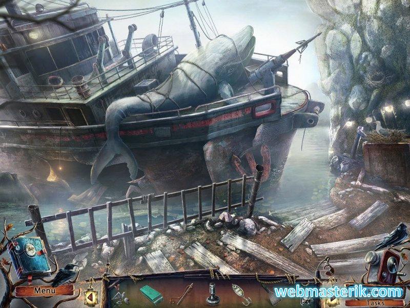 The Lake House ekran görüntüsü