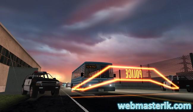 Bus Driver ekran görüntüsü