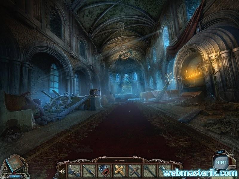 Forbidden Secrets: Alien Town ekran görüntüsü