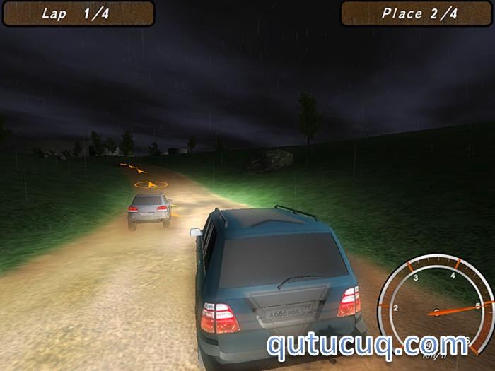 4×4 Offroad Race ekran görüntüsü