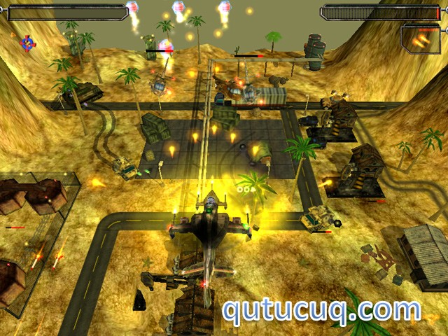 Air Assault 2 ekran görüntüsü