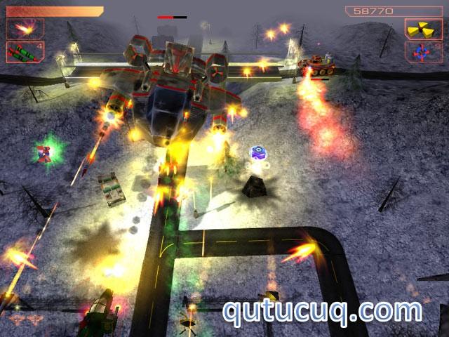 Airshark ekran görüntüsü