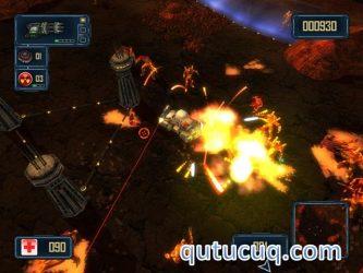 Alien Terminator Deluxe ekran görüntüsü