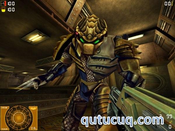 Aliens vs Predator 2 ekran görüntüsü