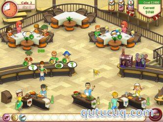 Amelies Cafe: Summer Time ekran görüntüsü