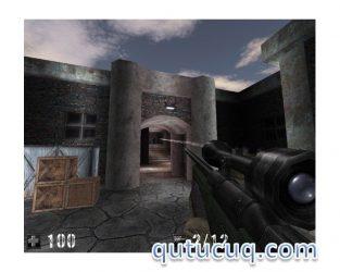 AssaultCube ekran görüntüsü