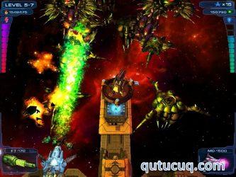 Astro Avenger ekran görüntüsü