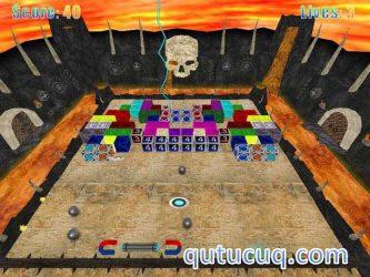 Brixout XP ekran görüntüsü