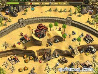 Building The Great Wall of Chine ekran görüntüsü