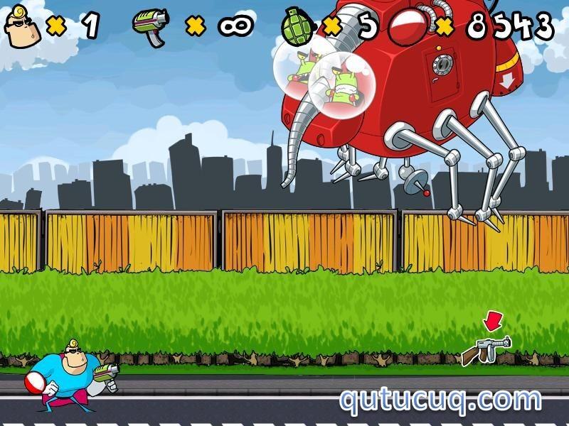 Captain Binary ekran görüntüsü