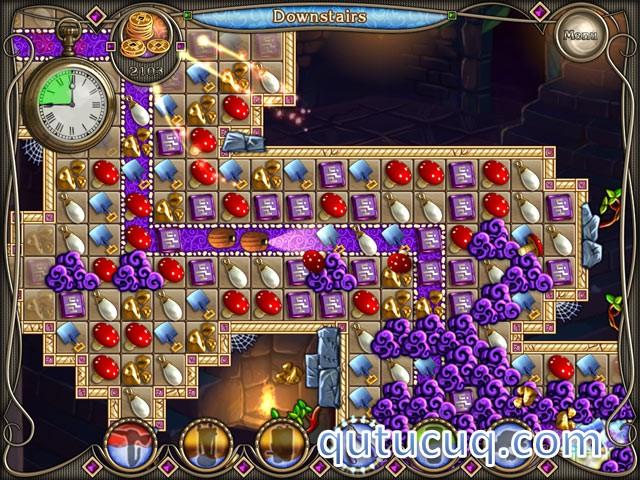 Cave Quest ekran görüntüsü