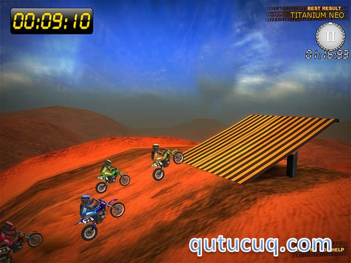Moto racing 3d game free download