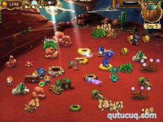 Dragon Keeper 2 ekran görüntüsü