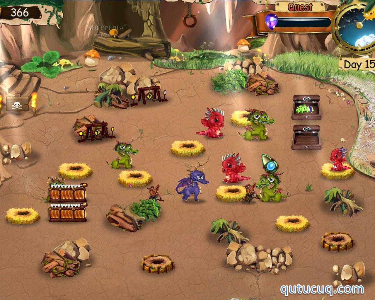 Dragon Keeper ekran görüntüsü