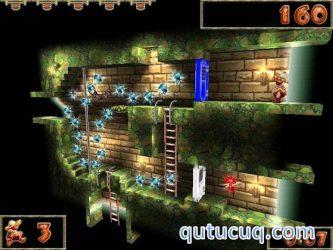 Dungeon Raider ekran görüntüsü