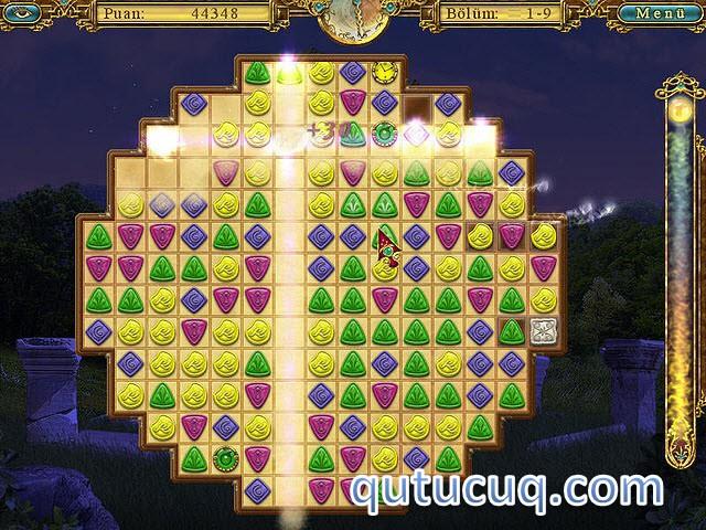 Enchanted Cavern 2 ekran görüntüsü