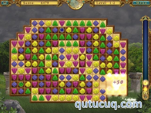 Enchanted Cavern ekran görüntüsü