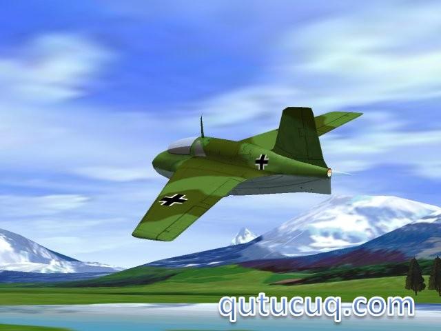Flying Model Simulator ekran görüntüsü