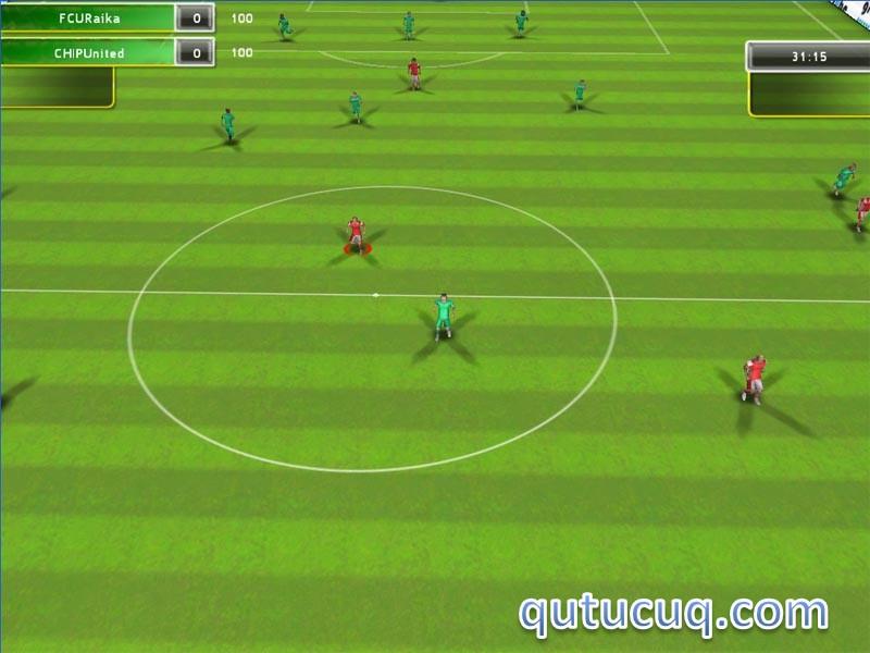 Football Challenge ekran görüntüsü