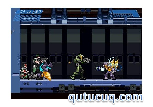 Halo Zero ekran görüntüsü