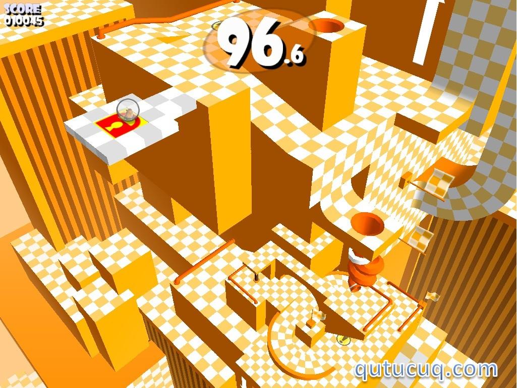 Hamster Ball ekran görüntüsü