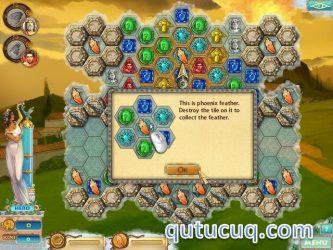 Heroes of Hellas 2 ekran görüntüsü