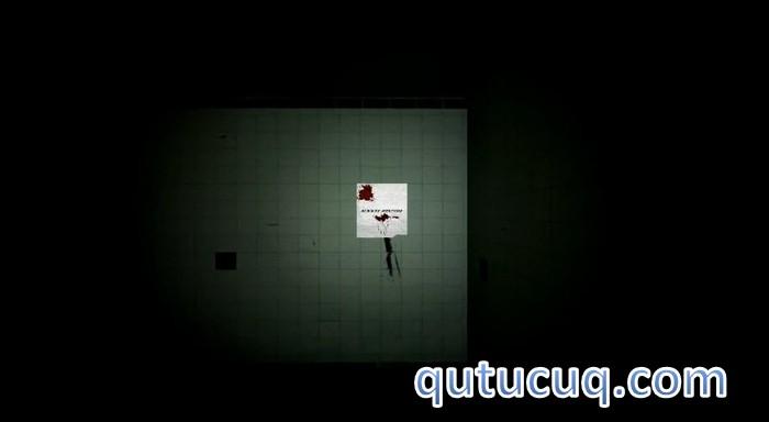 Hospice: Slenderman's Shadow ekran görüntüsü