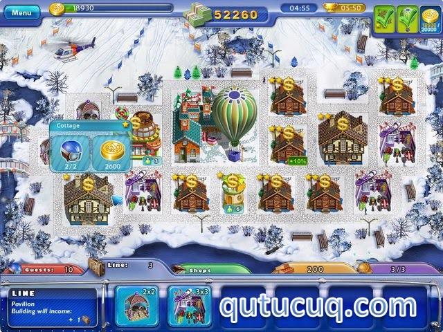 Hotellər Zənciri 2 ekran görüntüsü