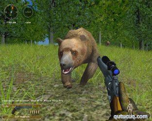 Hunting Unlimited 2010 ekran görüntüsü