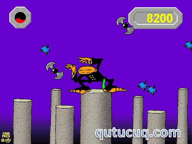 Kungfu Kim ekran görüntüsü