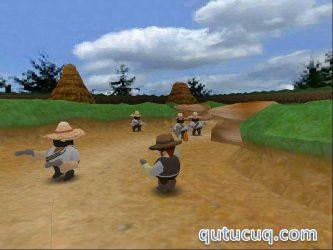 Little Cowboy ekran görüntüsü