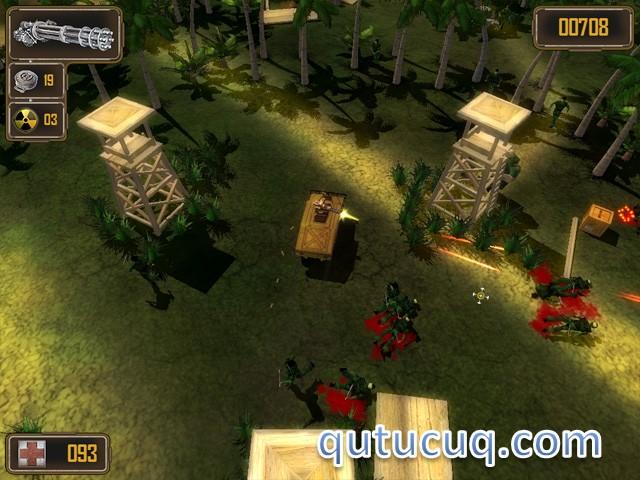 Mad Medley Battle ekran görüntüsü