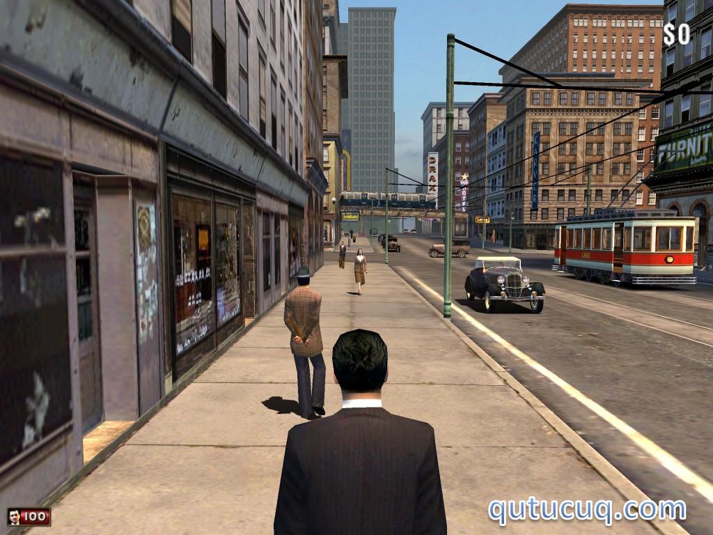 Mafia ekran görüntüsü