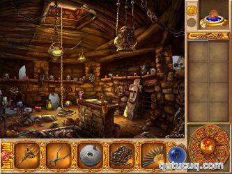 Magic Encyclopedia: Moon Light ekran görüntüsü