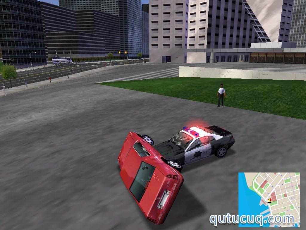 Midtown Madness 2 ekran görüntüsü
